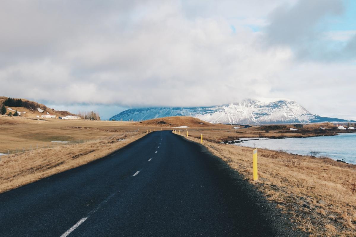 RUTA Islandia DIA 1: CÍRCULO DORADO Y CASCADA SELJALANDFOSS